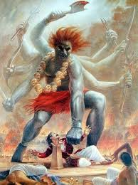 rudra avatar of lord shiva wallpapers 758941