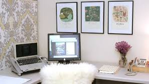 How to decorate office room Space How To Decorate Your Office Wayfair How To Decorate Your Office Wayfair