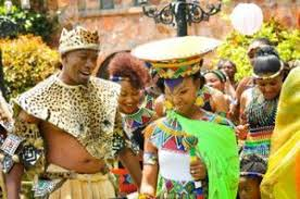 Image result for african dowry