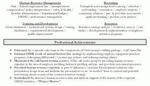 Sample Human Resources Resume Resume Terrific Human Resources Resume Template Free Unforeseen 90