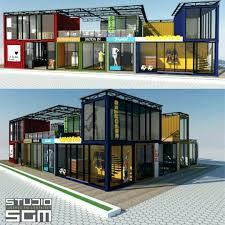 office in container. Quiosque Brahma Flexpitstop Pinterest Store Design Exterior And House Container Van Office Philippines Malaysia 40ft In