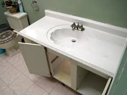 Vanity How To Install A Bathroom Vanity And Sink Vanitys Cost To Install New Bathroom Vanity