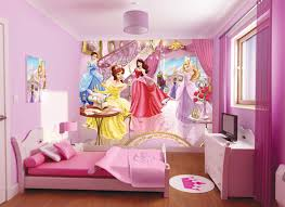 Princess Girls Bedroom Wallpaper For Rooms For Girls Beauty Disney Princess Wallpaper