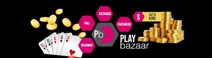 Play Bazaar Satta King Play Play Bazaar Games Gali