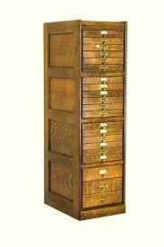 wood file cabinet plans. Flat File Cabinet Antique Quarter Oak Drawers Wooden Plans Wood P