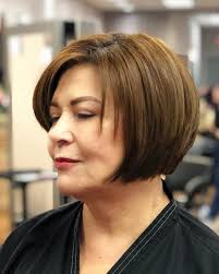youthful short hairstyles for women over 50
