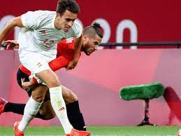 مشاهدة مباراة إسبانيا ضد أستراليا بث مباشر اليوم 25-7-2021 في أولمبياد طوكيو