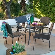 outdoor patio furniture ideas luxury lush poly dining table plus outdoor sgering images 33