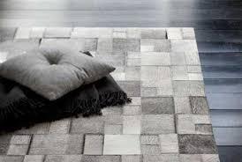 linie design brilliant rectangular gray area rug modern area rugs y20
