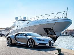 A new bugatti costs from $1.7 million for the cheapest model, a bugatti veyron, to upwards of $18.7 million for a bugatti la voiture noire, the current most expensive model on the market. The Average Bugatti Customer Spends R5 Million Just On Options Bugatti Chiron Bugatti Car Facts