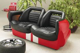 dodge viper office chair. Viper Style Couch Dodge Office Chair