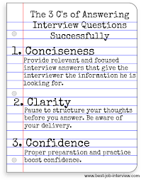 How To Answer Job Interview Questions Job Interview Questions And Best Interview Answers Job