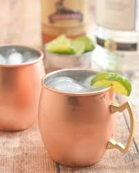 clic moscow mule