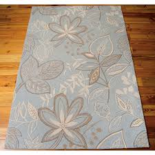 captivating baby blue area rug for your indoor floor decoration wonderful baby blue fl area