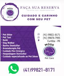 Moss Pet Care - Home | Facebook