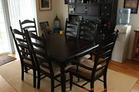 Kitchen Table And Chairs Black Dining Table And Chairs Set 2017 Dining Table And Chairs