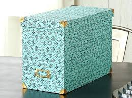 Hanging File Storage Box Decorative Decorative File Boxes Plastic File Box Decorative File Box 64