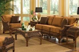 wicker sunroom furniture. Brilliant Sunroom Marvelous Wicker Sunroom Furniture Popular Rattan Set For  9 Cushions  On Wicker Sunroom Furniture T