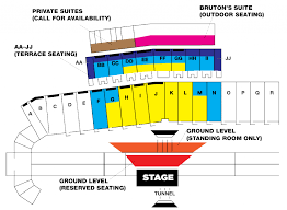 Bms Interactive Seating Chart Alabama 50th Anniversary Tour Get Tickets Bristol Motor