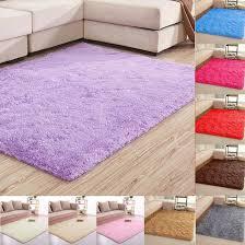 fluffy rugs yoga carpet anti skid gy mat dining room carpet floor mat