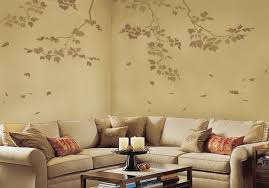 wall stencils sycamore branches 3pc kit and 44 similar items