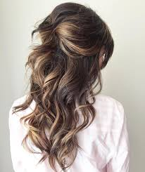 33 wedding hairstyles you will absolutely love the best wedding Wedding Hairstyles Loose Curls a bride hairstyle with loose curls wedding hairstyles loose curls