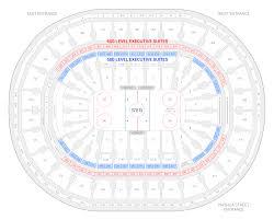 Boston Bruins Arena Seating Chart Boston Bruins Suite Rentals Td Garden
