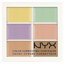 nyx contour palette how to use. nyx palette contour how to use