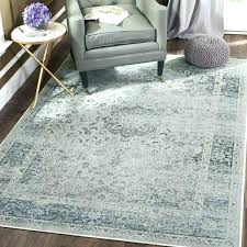 safavieh blue rug blue rug vintage oriental light blue distressed silky viscose rug safavieh evoke light
