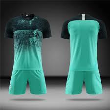 How To Design Football Jersey Blank Football Jerseys 2019 Tracksuit Soccer Training Suit Soccer Jersey Shorts Sportswear Custom Soccer Jersey Tracksuit