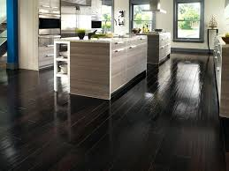 laminate wood flooring kitchen chic and feminine kitchen design in white can you put