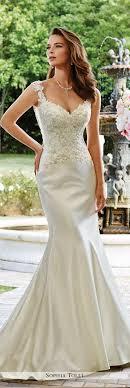 y fontana sophia tolli wedding dress wedding style and gowns sophia tolli fall 2016 wedding gown collection style no y21662 fontana satin wedding