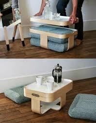 Этот предмет мебели можно использовать, как корзину, поднос ...
