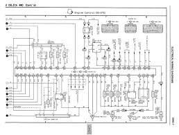 toyota mr2 electrical wiring diagram wiring diagram 1991 toyota mr2 wiring diagram manual original