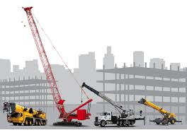 Crane Selection Chart Lift Planning Tools