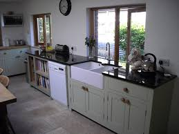 Freestanding Kitchen Curdridge Free Standing Kitchen Higham Furniture