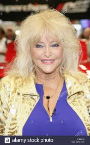 Linda Vaughn High Resolution Stock Photography and Images - Alamy