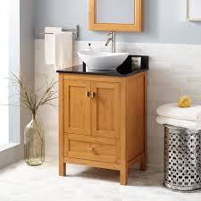 24 vessel sink vanity.  Vanity 24 For 24 Vessel Sink Vanity Signature Hardware