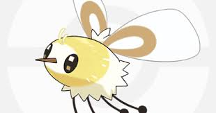 Cutiefly Evolution Chart Pokemon Sword And Shield Cutiefly Location Base Stats
