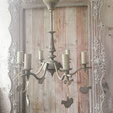 vintage lamps handmade chandelier provence birds leninstyle ping on my livemaster