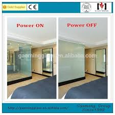 electric frosted glass electrically polarized glass tinting glass factory electric tinting glass ally electric frosted