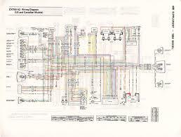 1979 Kawasaki 250 Wiring Schematics Kawasaki FX600V Wiring -Diagram