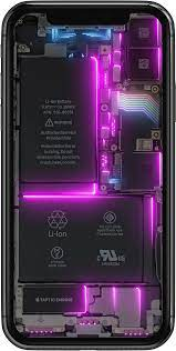 Phone Electricity Live Wallpaper APK 1 ...