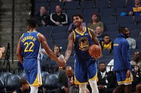 Golden State Warriors Depth Chart Which Warriors Players Wont Be On The Team At The Seasons