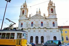 churches in lisbon a photo essay jetsetting fools churches in lisbon 1 basilica da estrela