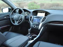 acura tsx 2015 interior. the splitscreen dashboard is an overly complicated solution to a single problem acura tsx 2015 interior