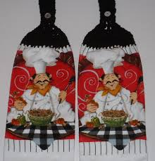 image of fat chef wall decor color