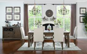 Wilmington Extendable Dining Table