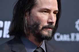 Riding The Keanussance Keanu Reeves Could Propel Matrix 4