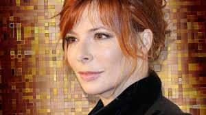 Mylène Farmer, born Mylène Jeanne Gautier, was born in Pierrefonds, Quebec, Canada and grew up there as well as in a suburb of Paris, France called ... - mylene-farmer-640x360